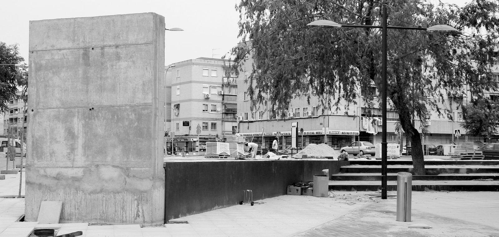 Plaza u3 estudio de arquitectura madrid for Estudios arquitectura madrid