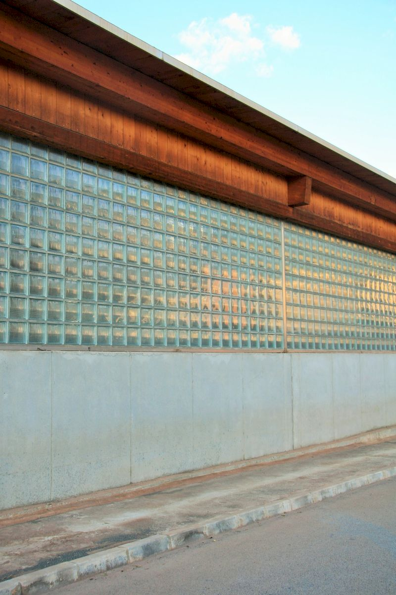Planta depuradora u3 estudio de arquitectura madrid - Estudio de arquitectura madrid ...