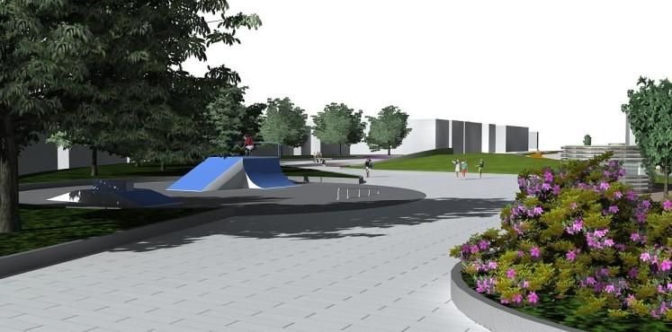 Parque lineal 04
