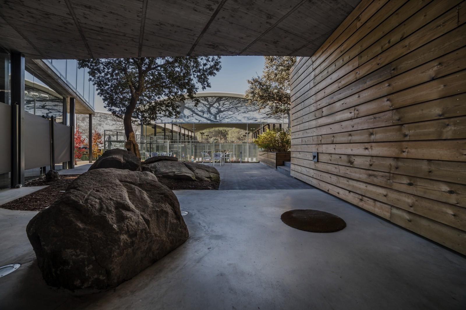 Equipo u3 estudio de arquitectura madrid - Estudios arquitectura espana ...